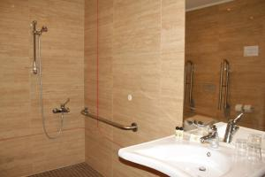 Hotel O Gato, Hotely  Odivelas - big - 32