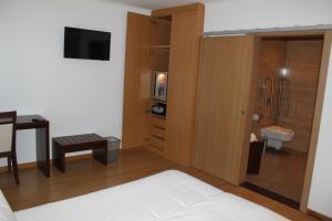 Hotel O Gato, Отели  Одивелаш - big - 30