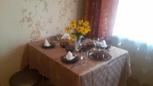 Apartment on Lenina 3, Apartments  Vitebsk - big - 13