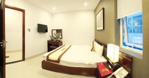 Valentine Hotel, Hotely  Da Nang - big - 11