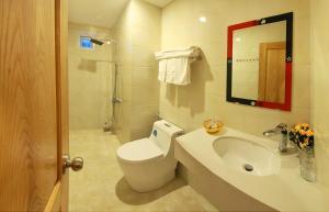 Valentine Hotel, Hotely  Da Nang - big - 10