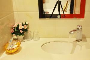 Valentine Hotel, Hotels  Da Nang - big - 18