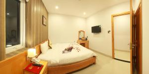 Valentine Hotel, Hotels  Da Nang - big - 19