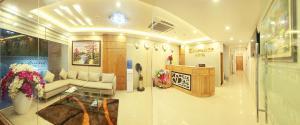 Valentine Hotel, Hotels  Da Nang - big - 23