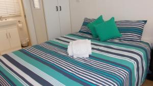 Oakridge Motel Tourist Park, Motels  Oakey - big - 42