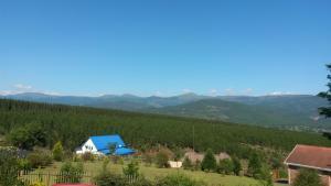 Lejlighed med bjergudsigt