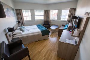 Quality Hotel Saga, Hotel  Tromsø - big - 48