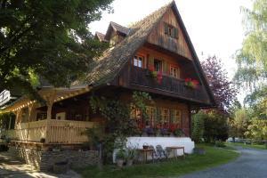 Wirtshaus Jagawirt