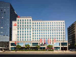 Austria Trend Hotel Ljubljana (23 of 55)