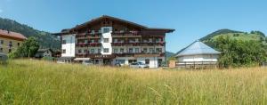 Hotel Simmerlwirt, Szállodák  Niederau - big - 30