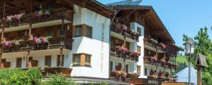 Hotel Simmerlwirt, Szállodák  Niederau - big - 39