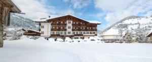 Hotel Simmerlwirt, Szállodák  Niederau - big - 33