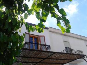La Casetta al Mare, Dovolenkové domy  Cefalu - big - 13