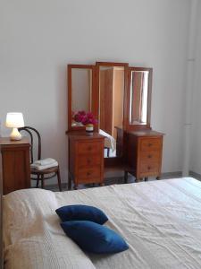 La Casetta al Mare, Dovolenkové domy  Cefalu - big - 16