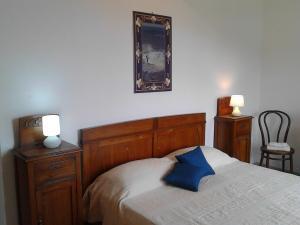 La Casetta al Mare, Dovolenkové domy  Cefalu - big - 12