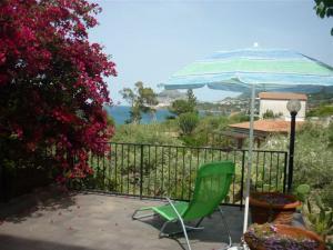La Casetta al Mare, Dovolenkové domy  Cefalu - big - 9