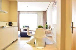 Pestana Casablanca, Seaside Suites & Residences, Resorts  Casablanca - big - 28