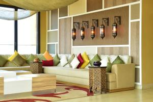 Pestana Casablanca, Seaside Suites & Residences, Resort  Casablanca - big - 48