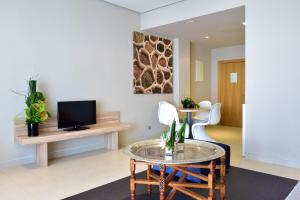 Pestana Casablanca, Seaside Suites & Residences, Resorts  Casablanca - big - 23