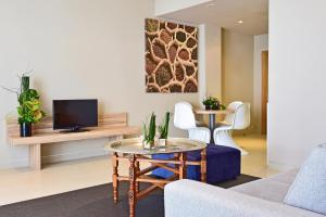 Pestana Casablanca, Seaside Suites & Residences, Resorts  Casablanca - big - 18