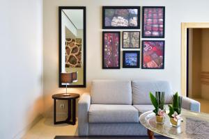 Pestana Casablanca, Seaside Suites & Residences, Resorts  Casablanca - big - 17