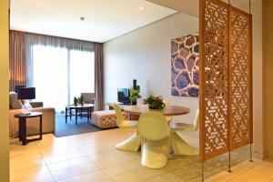 Pestana Casablanca, Seaside Suites & Residences, Resorts  Casablanca - big - 29