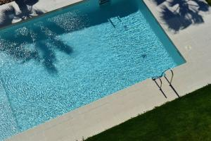 Pestana Casablanca, Seaside Suites & Residences, Resort  Casablanca - big - 46