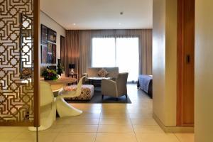Pestana Casablanca, Seaside Suites & Residences, Resorts  Casablanca - big - 12
