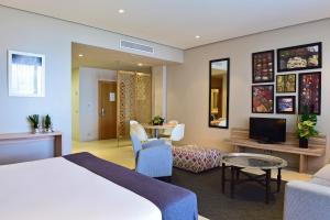 Pestana Casablanca, Seaside Suites & Residences, Resorts  Casablanca - big - 11