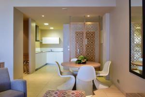 Pestana Casablanca, Seaside Suites & Residences, Resorts  Casablanca - big - 9