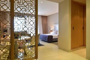 Pestana Casablanca, Seaside Suites & Residences, Resorts  Casablanca - big - 6