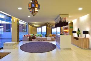 Pestana Casablanca, Seaside Suites & Residences, Resort  Casablanca - big - 44