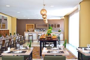 Pestana Casablanca, Seaside Suites & Residences, Resort  Casablanca - big - 43