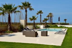 Pestana Casablanca, Seaside Suites & Residences, Resort  Casablanca - big - 49