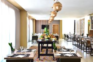 Pestana Casablanca, Seaside Suites & Residences, Resort  Casablanca - big - 33