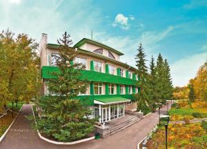 Отель Дон, Воронеж