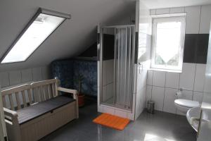 Haus Gretchen Alpen, Гостевые дома  Ксантен - big - 7