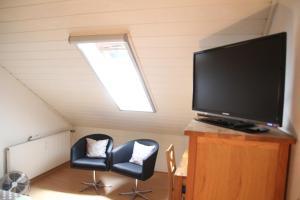Haus Gretchen Alpen, Гостевые дома  Ксантен - big - 10