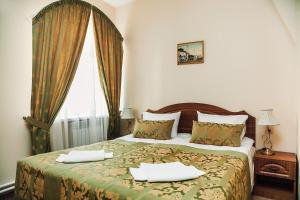 Hotel Guberniya