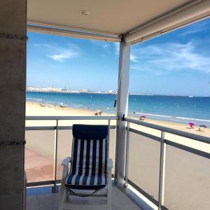 Pineda Beach, Ferienwohnungen  La Pineda - big - 1