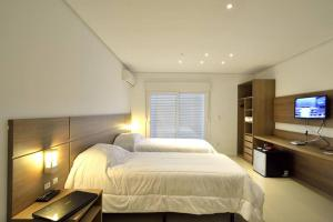 Personal Smart Hotel, Hotels  Caxias do Sul - big - 12
