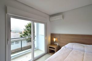 Personal Smart Hotel, Hotely  Caxias do Sul - big - 11