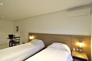 Personal Smart Hotel, Hotels  Caxias do Sul - big - 7