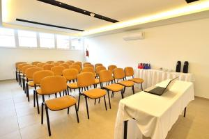 Personal Smart Hotel, Hotels  Caxias do Sul - big - 26