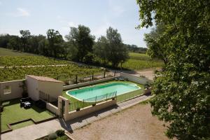 Espace de l'Hers, Penziony  Châteauneuf-du-Pape - big - 98