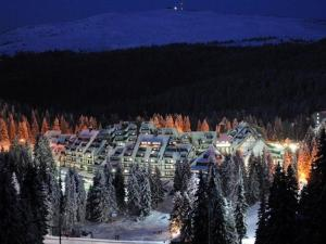 Apartments Suncani Vrhovi Kopaonik, Apartments  Kopaonik - big - 33