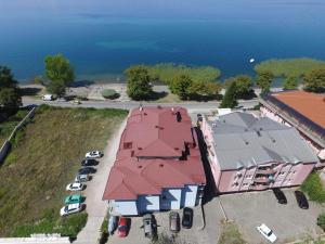 Gjole Apartments, Apartmanok  Lagadin - big - 35