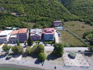 Gjole Apartments, Apartmanok  Lagadin - big - 36