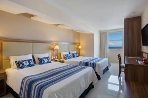 Hotel Atlantico Praia, Hotels  Rio de Janeiro - big - 20