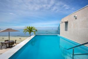 Hotel Atlantico Praia, Hotels  Rio de Janeiro - big - 1
